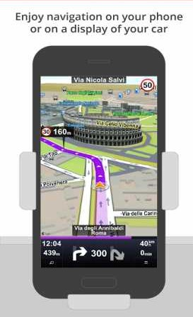sygic-car-navigation-apk